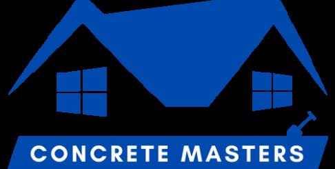 Concrete Masters OKC Logo